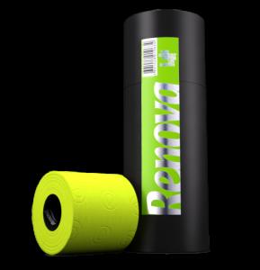 Groen toiletpapier RENOVA gift pack 200066415