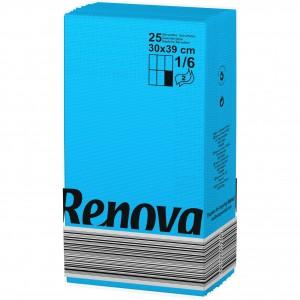 RENOVA-Servet-blauw-30x39-200057778