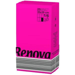 RENOVA-Servet-fuchsia-30x39-200060653