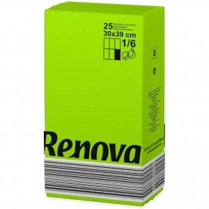 RENOVA-Servet-groen-30x39-200043125