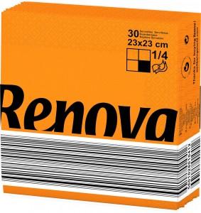 RENOVA-Servet-oranje-23x23-200043308