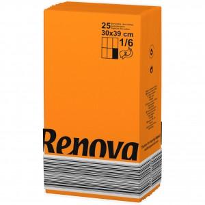RENOVA-Servet-oranje-30x39-200043126