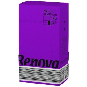 RENOVA-Servet-paars-30x39-200061742