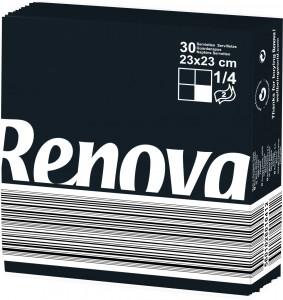 RENOVA-Servet-zwart-23x23-200043305