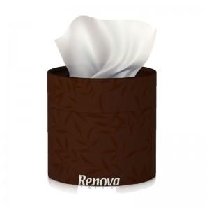 RENOVA-Tissue-box-bruin-200063860