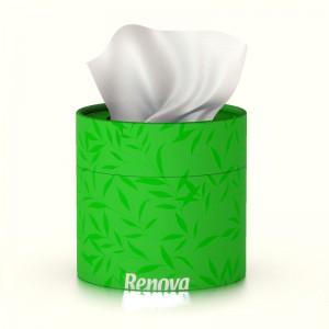 RENOVA-Tissue-box-groen-200057221