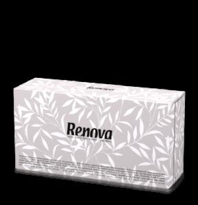 RENOVA Tissue box maxi 200059326
