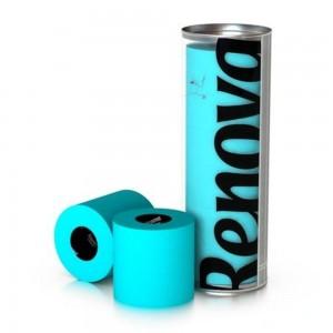 RENOVA Toiletrol blauw pvc tube 200046409