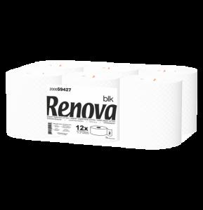 RENOVA Toiletrol jumbo wit 200059427