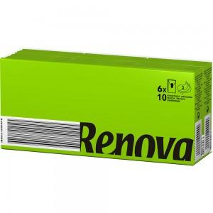 RENOVA-Zakdoekjes-groen-200042994