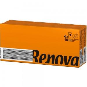 RENOVA-Zakdoekjes-oranje-200042993