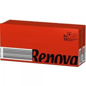RENOVA-Zakdoekjes-rood-200043133