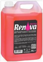 RENOVA Zeep antib. rood 5liter 200059928