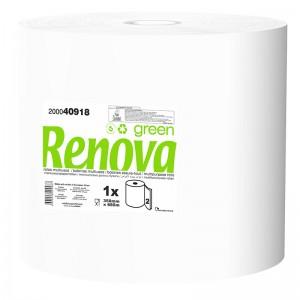 RENOVA GREEN Multi rol 350mm 2laags 1x680mtr 200040918