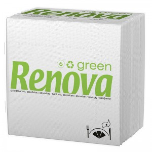 RENOVA GREEN Servet E100 32x30
