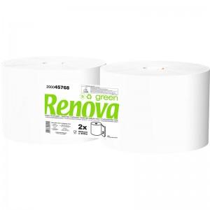 RENOVA GREEN Multi rol 225mm 2laags 2x450mtr 200045768