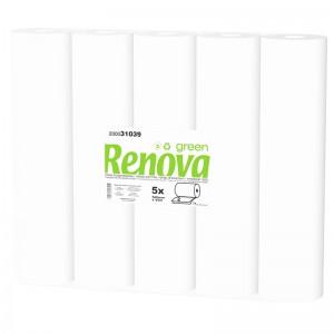 RENOVA GREEN Onderzoekbankrol 500mm 2laags 5x55m 200031039