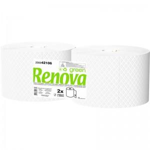 RENOVA GREEN Multi rol 210mm 1laags 2x800mtr 200042106